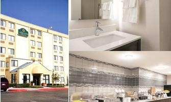 La Quinta Inn & Suites Baltimore North photo collage