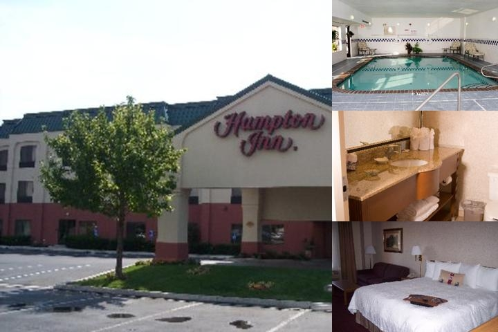 Hampton Inn Provo Ut. photo collage