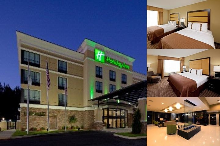 Holiday Inn Mobile Airport photo collage