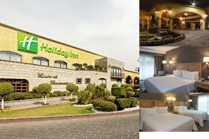 Holiday Inn Queretaro Centro Historico photo collage