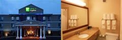 Holiday Inn Express Owasso photo collage
