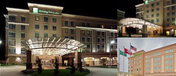 Holiday Inn Hotel & Suites Rogers Pinnacle Hills photo collage