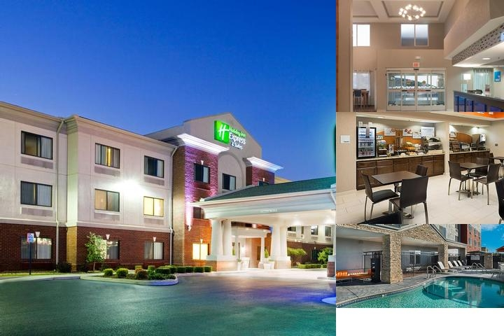 Holiday Inn Express Rocklin Galleria Area photo collage