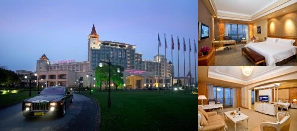 Crowne Plaza Lake Malaren photo collage