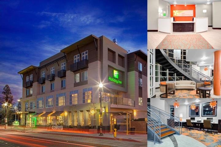Holiday Inn Windsor Wine Country photo collage