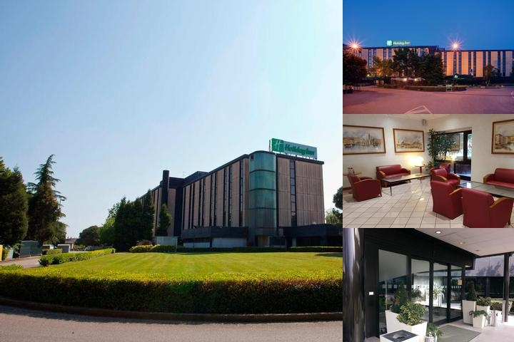 Holiday Inn Venice Mestre Marghera photo collage