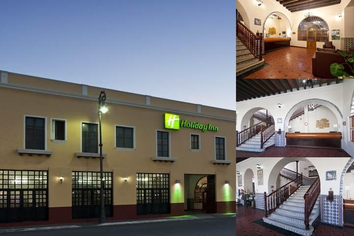 Holiday Inn Veracruz Centro Historico photo collage