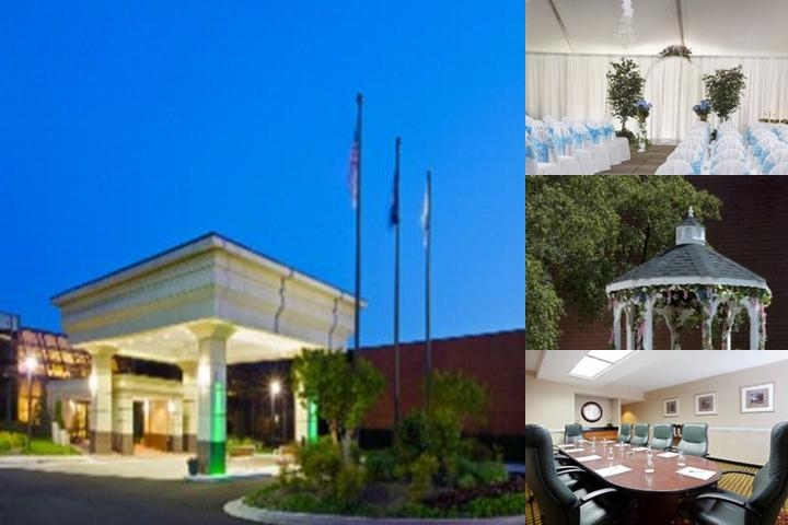 Holiday Inn Washington Dulles International Airport photo collage