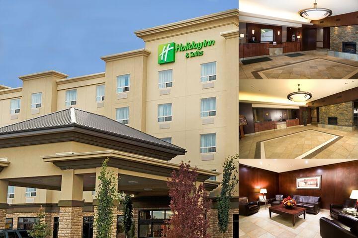 Holiday Inn Hotel Suites West Edmonton West Edmonton Ab 11330