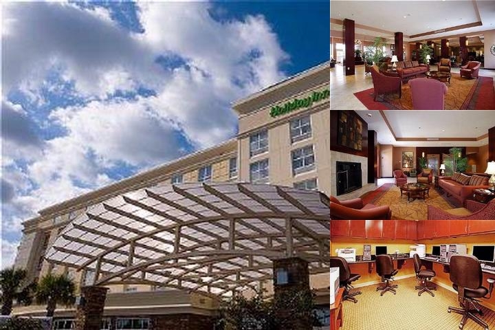 Doubletree by Hilton North Charleston Convention Center photo collage