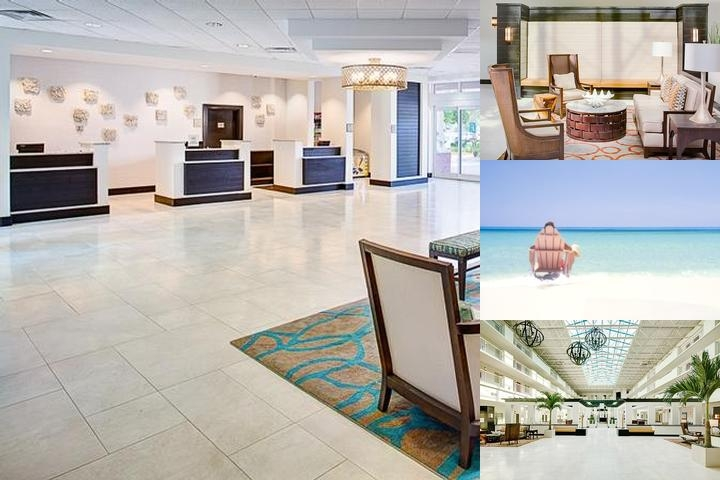 Embassy Suites by Hilton Destin Miramar Beach photo collage