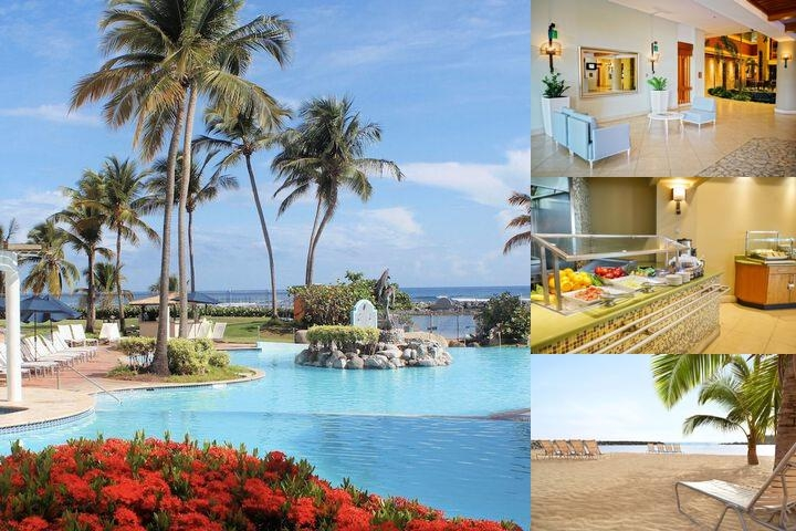 Embassy Suites by Hilton Dorado Del Mar Beach Resort photo collage