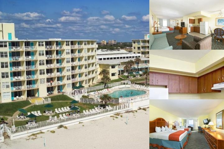 Perry's Ocean Edge Resort photo collage