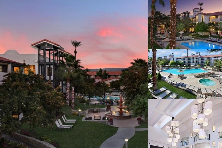 Embassy Suites by Hilton Palm Desert photo collage