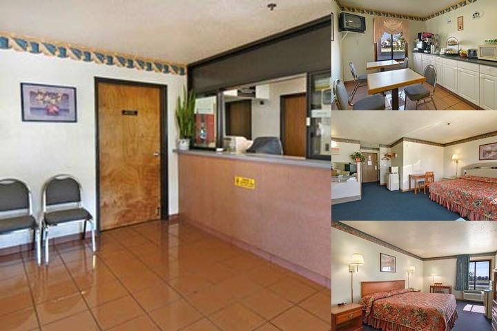 Super 8 Motel O'fallon photo collage