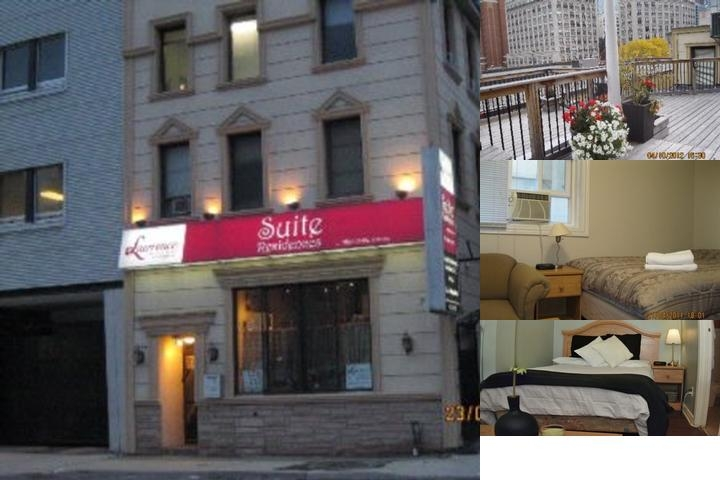 Saint Lawrence Residences & Suites photo collage