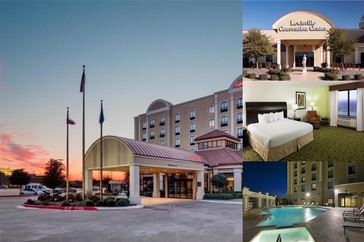 Hilton Garden Inn Dallas Lewisville Lewisville Tx 785 Sh 121 Bypass 75067