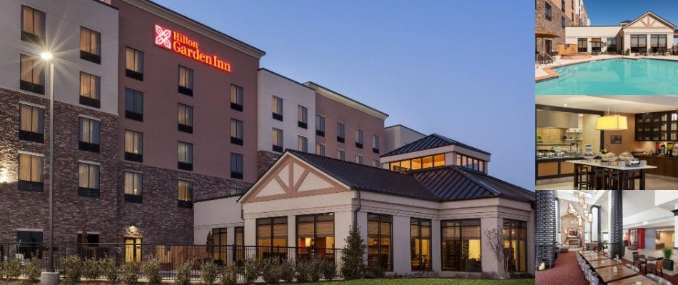 Hilton Garden Inn Denison / Sherman / at Texoma Event Center
