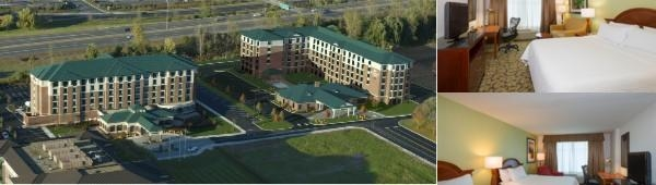 Hilton Garden Inn Hartford South / Glastonbury photo collage