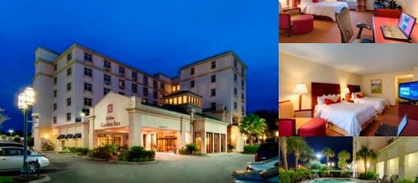 Hilton Garden Inn Jacksonville / Ponte Vedra photo collage
