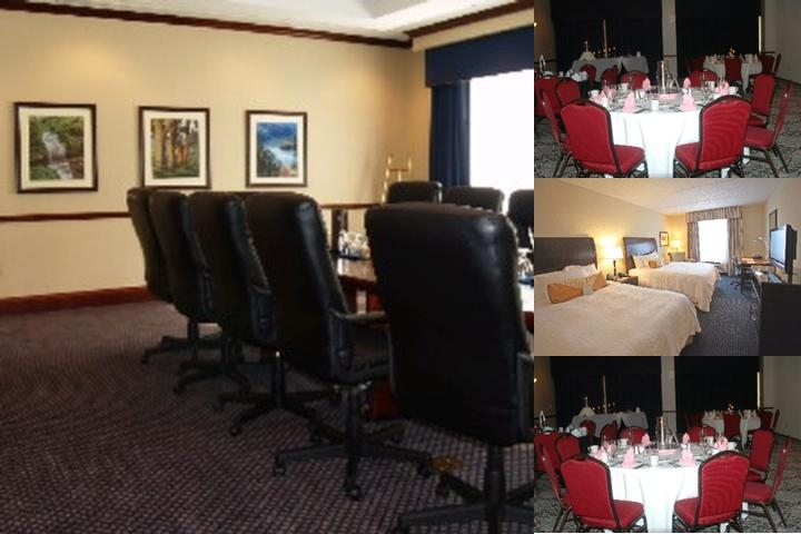 Hilton Garden Inn Lexington / Georgetown photo collage