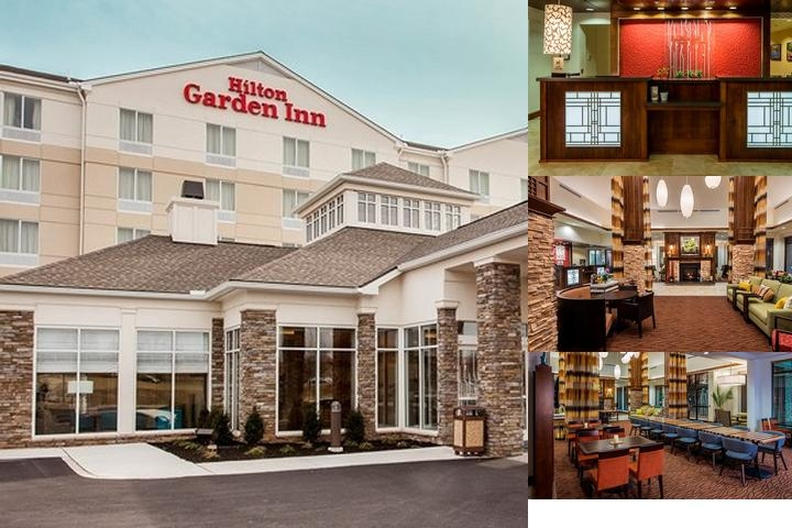 Hilton Garden Inn Uniontown photo collage