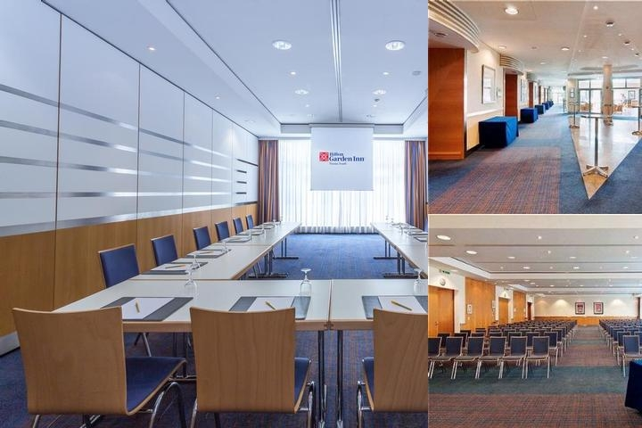 Hilton Garden Inn Vienna South photo collage
