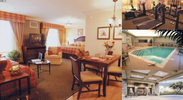 Homewood Suites by Hilton Long Island Melville photo collage