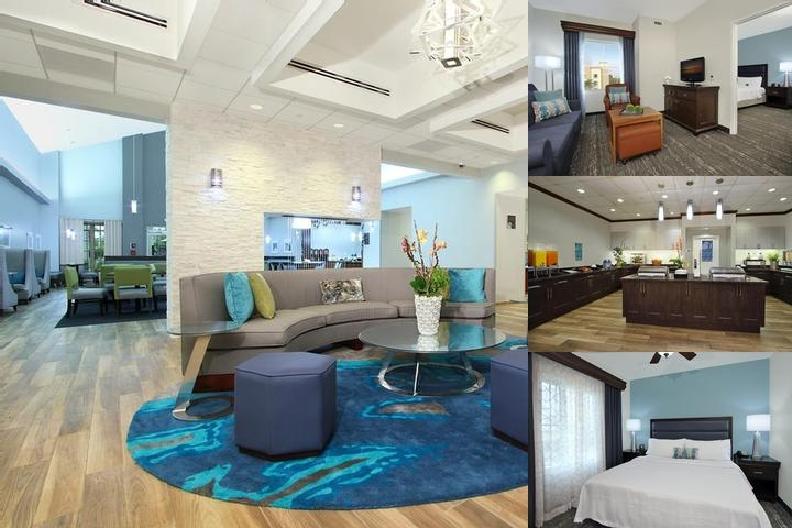 Homewood Suites by Hilton Miami Airport West photo collage