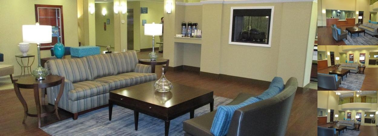 BEST WESTERN® PLUS TUSCUMBIA / MUSCLE SHOALS HOTEL U0026 SUITES   Tuscumbia AL  1934 Highway 20 35674