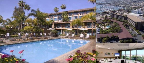 Holiday Inn San Diego Bayside photo collage