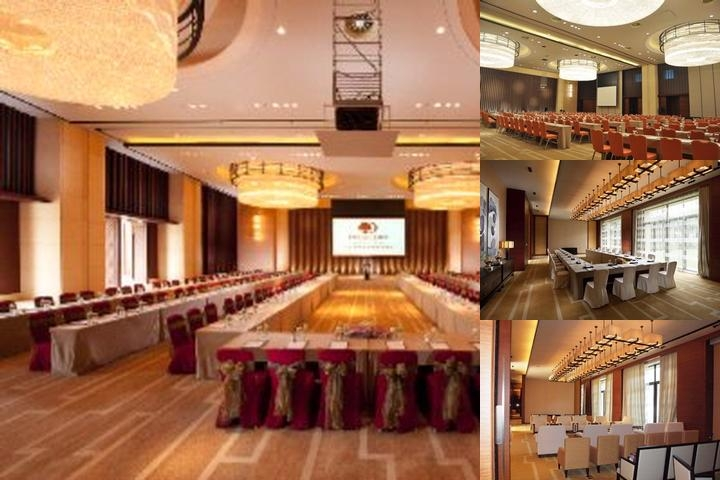 Doubletree Resort by Hilton Hotel Sanya Haitang Bay photo collage