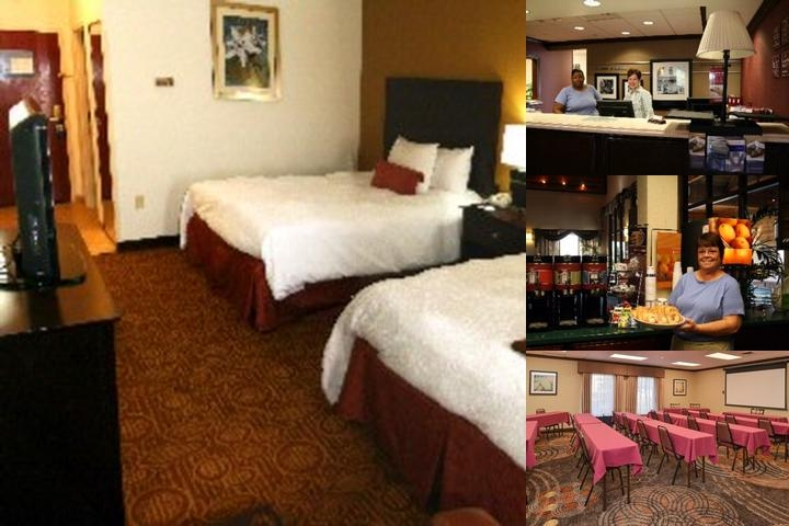 Hampton Inn & Suites Toledo North photo collage