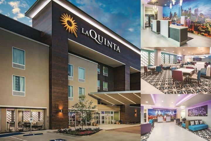 La Quinta Inn & Suites Dallas Plano / The Colony photo collage