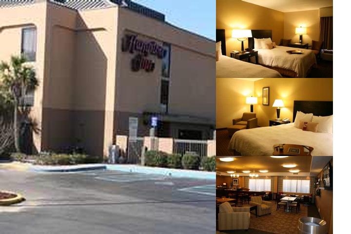 Hampton Inn Biloxi photo collage