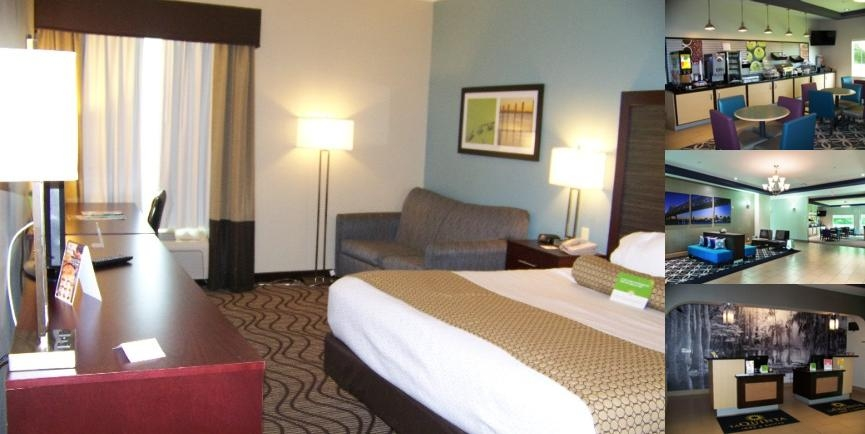 La Quinta Inn & Suites Houma by Wyndham