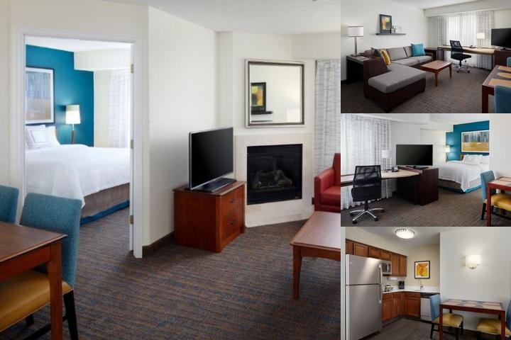 Residence Inn St. Louis Airport / Earth City photo collage