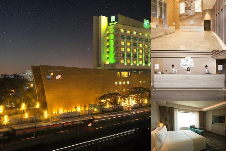 Holiday Inn Chennai Omr It Expressway photo collage
