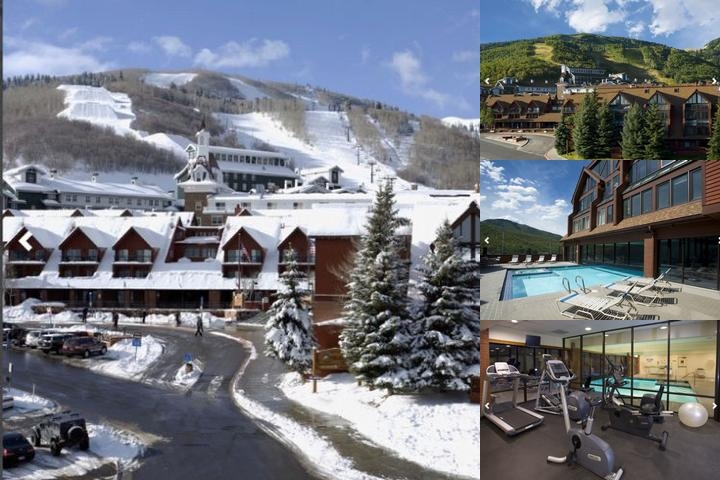 The Loft at Mountain Village by All Seasons Resort Lodging photo collage