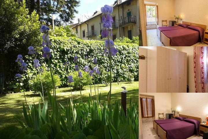 Albergo Italia photo collage