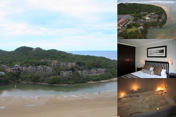 Blue Lagoon Hotel & Conference Centre photo collage