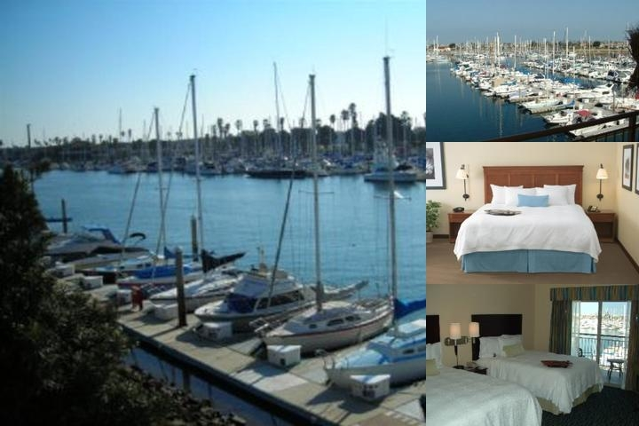Casa Sirena Hotel & Marina photo collage