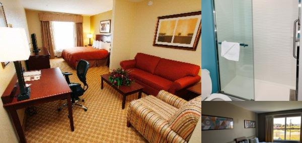 Country Inn & Suites Chantilly Parkway photo collage