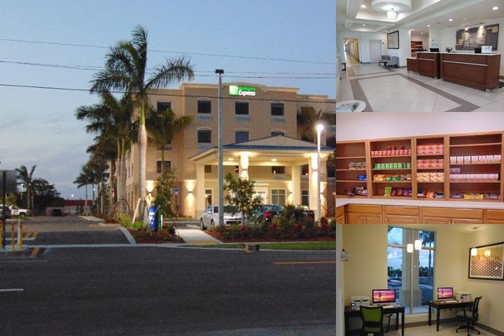 Holiday Inn Express & Suites Boynton Beach West photo collage