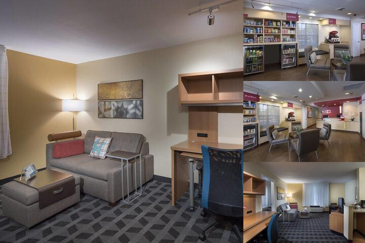 Towneplace Suites by Marriott Atlanta Alpharetta photo collage