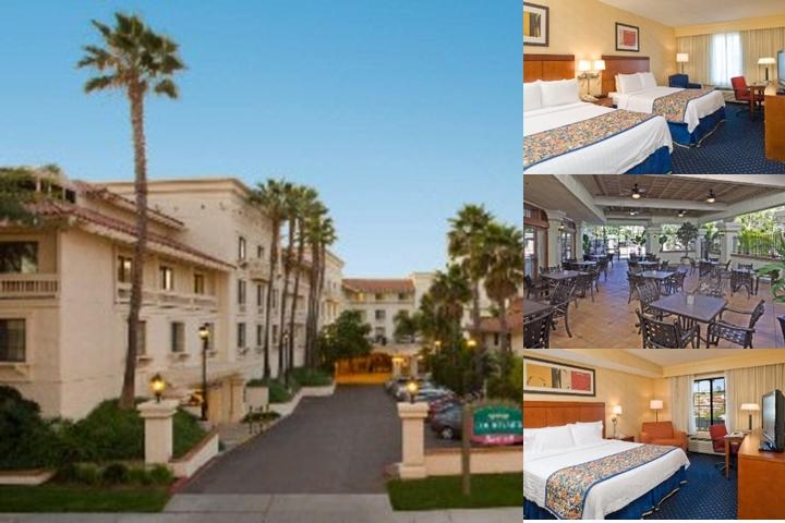 Courtyard by Marriott San Diego Old Town photo collage