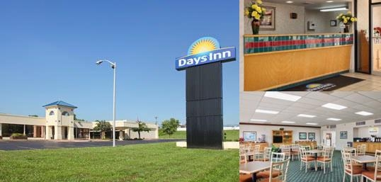 Days Inn Cave City photo collage