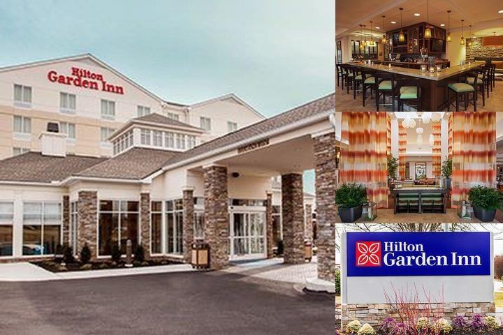 Hilton Garden Inn Valley Forge / Oaks photo collage