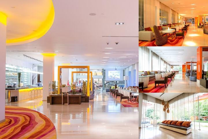 Dusitd2 Chiang Mai photo collage