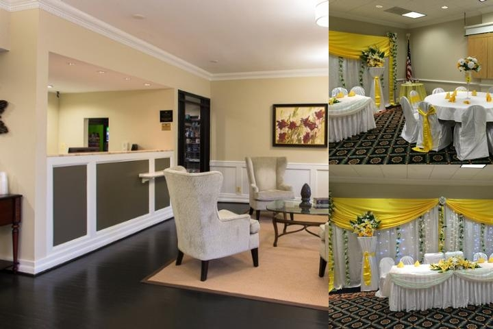 Old Colony Inn Alexandria by Best Western photo collage